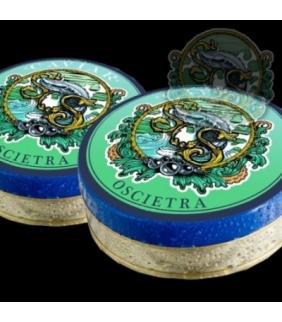 Caviar Asetra 100gr. Sos. 1un. Delicat Gourmet