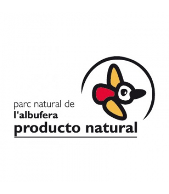Parc natural de l'albufera. Producto natural. Arroz Sivaris. Delicat Gourmet