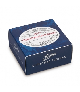 Christmas Pudding 112gr. Tiptree. 12un.