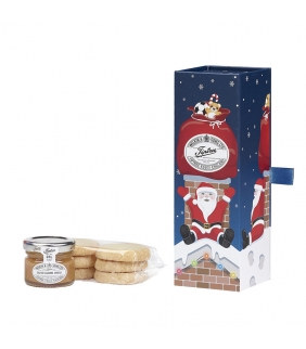 Treat For Santa Box 94gr. Tiptree. 12un.