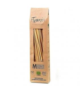 Spaghetti Bio 500gr. Mancini. 12un.