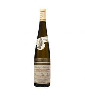 Riesling Grand Cru Schlossberg Cuvée St Catherine L'Inédit 75cl. Domaine Weinbach - 2017. 6uds. Delicat Gourmet