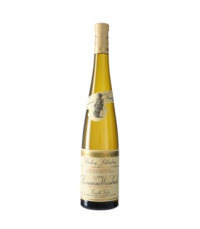 Riesling Grand Cru Schlossberg Cuvée St Catherine 75cl. Domaine Weinbach - 2017. 6uds. Delicat Gourmet