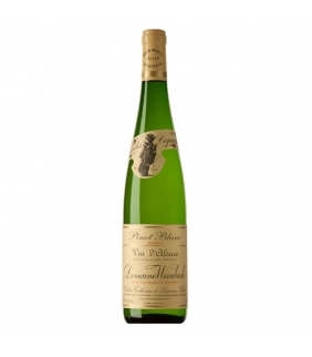Pinot Blanc Reserve 75cl. Domaine Weinbach - 2018. 6uds. Delicat Gourmet